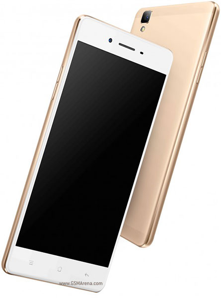 oppo f1 pictures official photos