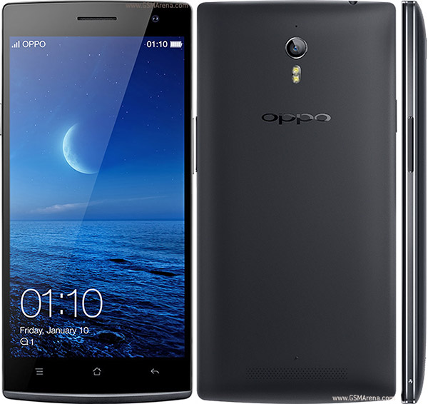 Find: Oppo Find 7 Pictures, Official Photos