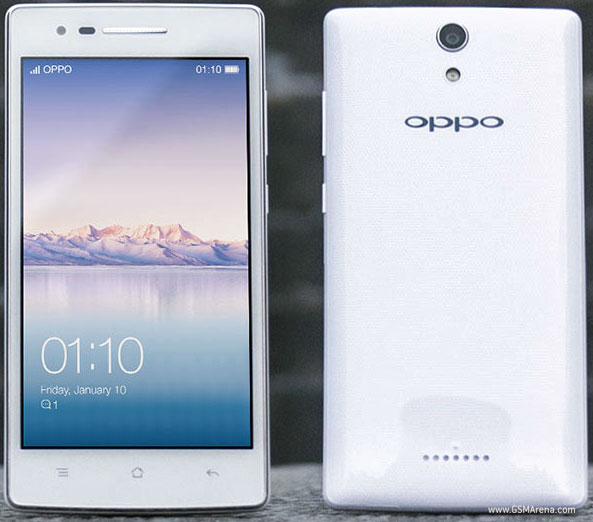 Oppo Official OTA (zip) Firmware HEre   ! [Archive] - Gsm
