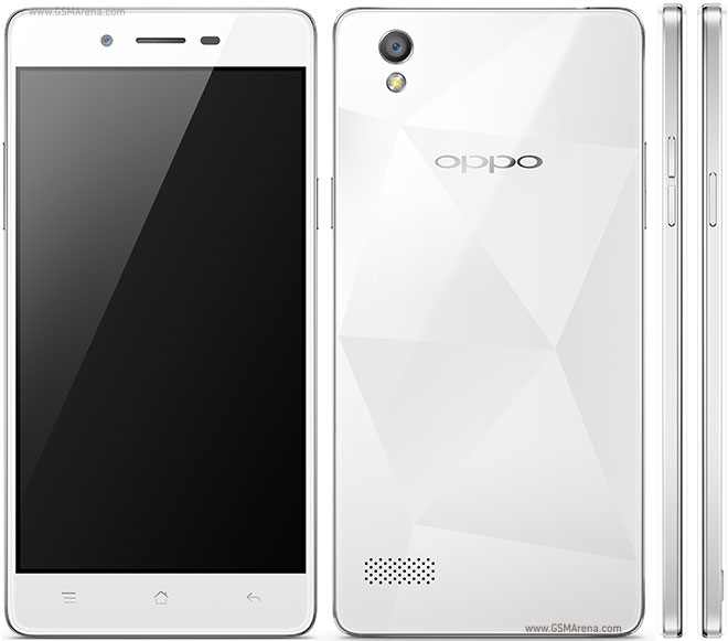 oppo mirror 5 pictures official photos