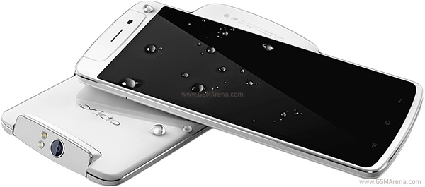 Oppo N1 Pictures Official Photos