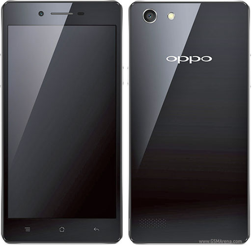 Oppo Neo 7 pictures, official photos
