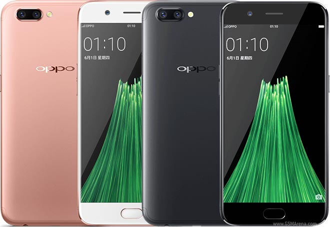 Oppo R11 Pictures Official Photos