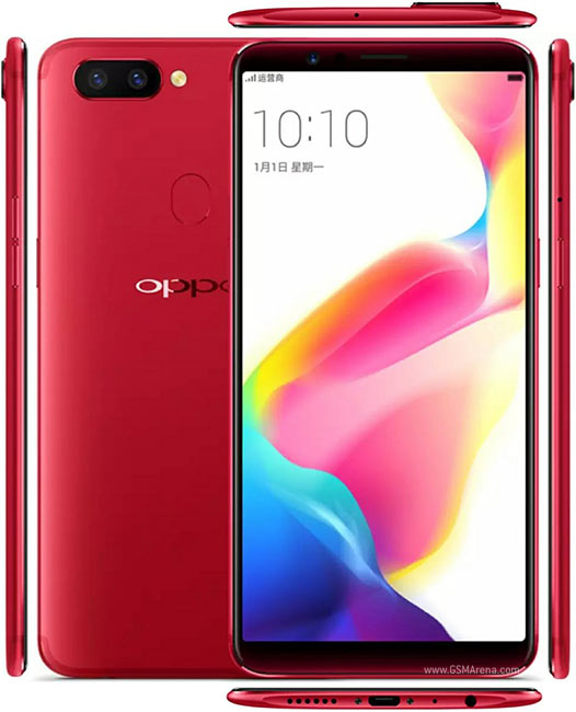 Oppo R11s Full Phone Specifications