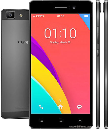 Oppo R5s Full Phone Specifications