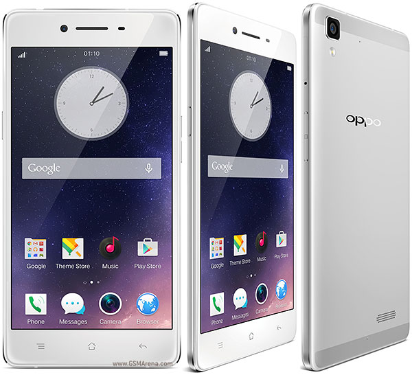 oppo r7 lite pictures official photos