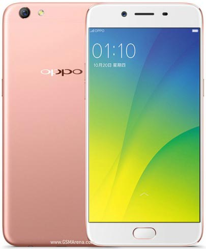 oppo r9s pictures official photos