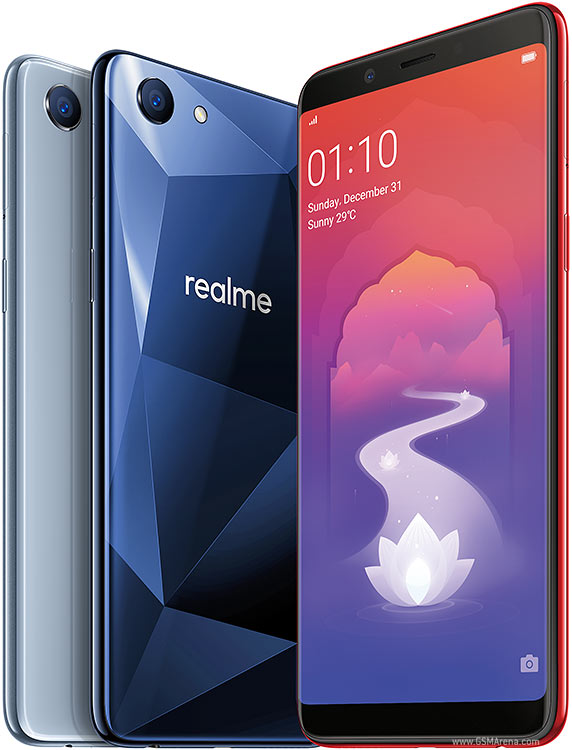oppo realme cph 1859 pattern lock and frp remove done by mrt