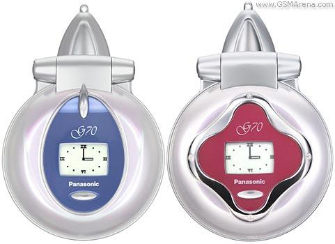 Panasonic G70