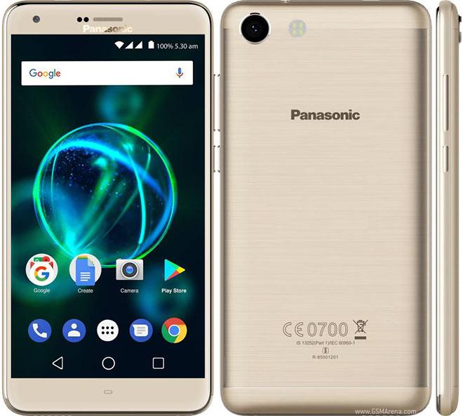 Panasonic P55 Max-Best Mobile Smartphones