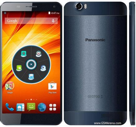Panasonic P61