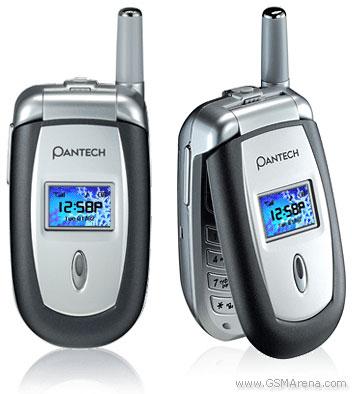 Pantech PG-1000s