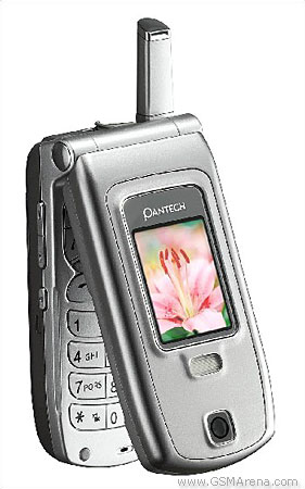 Pantech G670