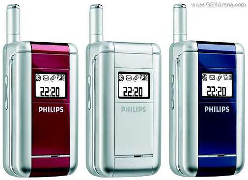 Philips 636
