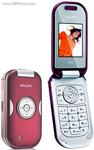 Philips 588