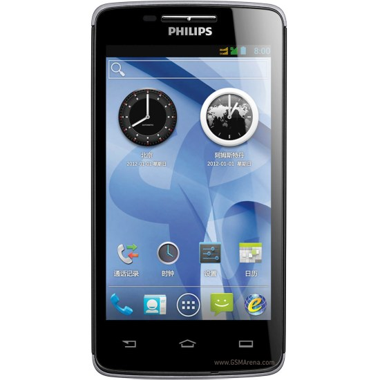 Philips D833