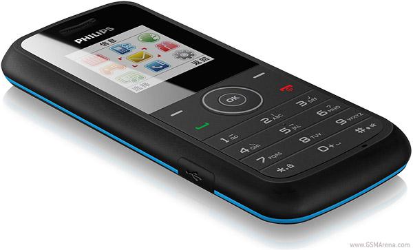 Philips E102