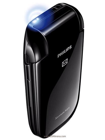 Philips X216