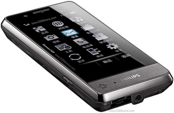 Philips X703