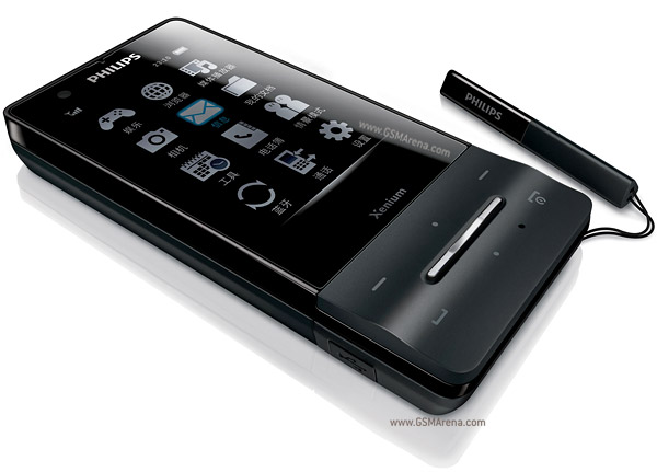 Philips X810