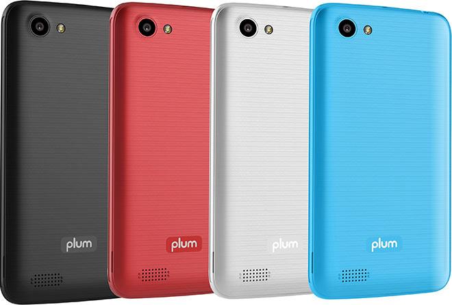 Plum Axe 4