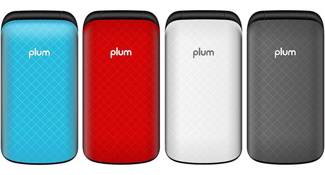Plum Boot 2