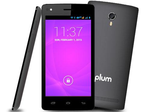 Plum Check LTE