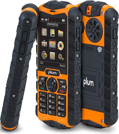 Plum Ram 3G