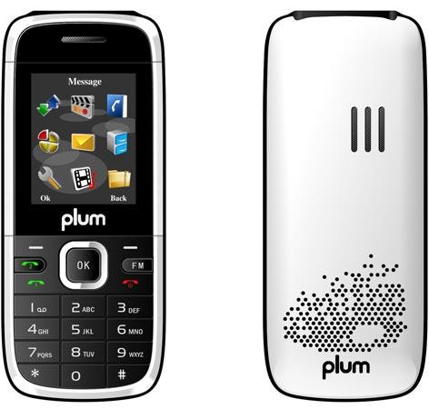 Plum Trion