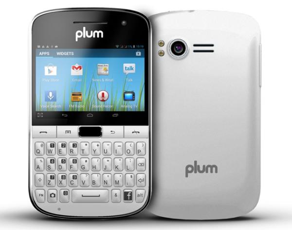 Plum Velocity II