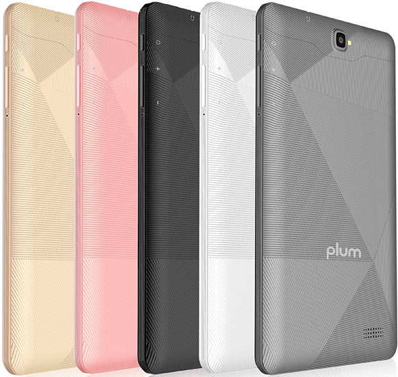 Plum Optimax 11