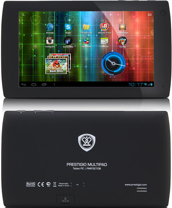 Prestigio MultiPad 7.0 Prime
