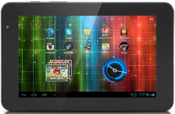 Prestigio MultiPad 7.0 Pro Duo