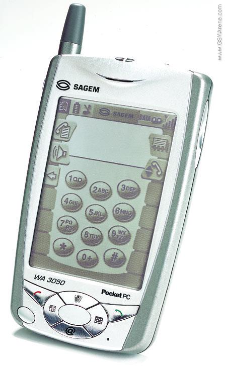 Sagem WA 3050