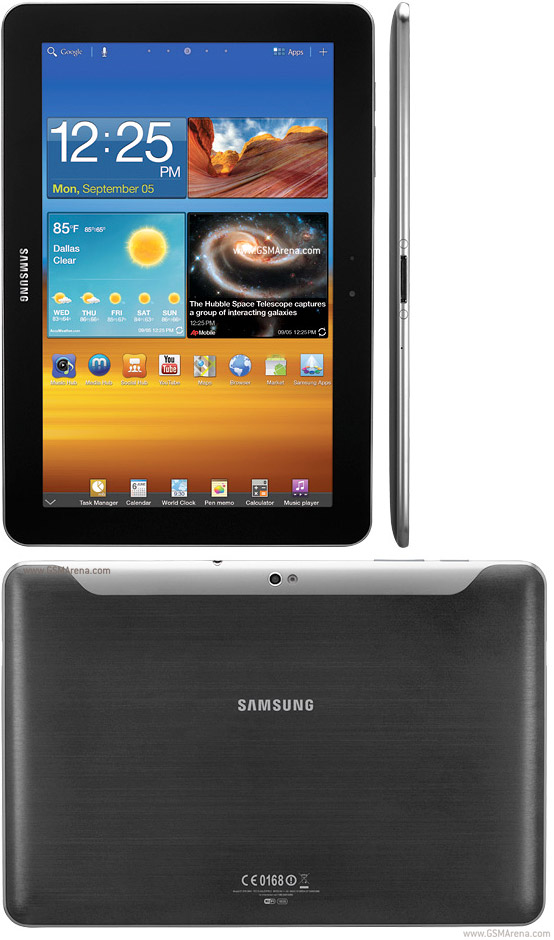 samsung galaxy tab 8 9 p7300 pictures official photos rh gsmarena com Samsung Galaxy 3 Tablet Manual Samsung Galaxy Tablet