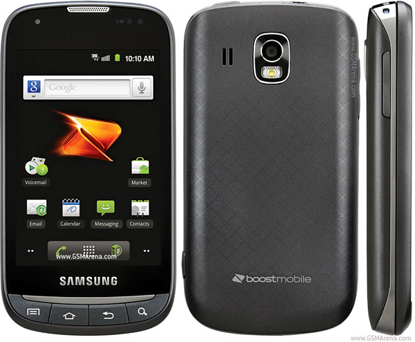 Samsung M930 Transform Ultra