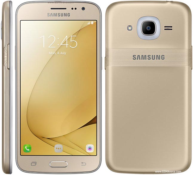 Samsung Galaxy J2 Pro 2016 Pictures Official Photos