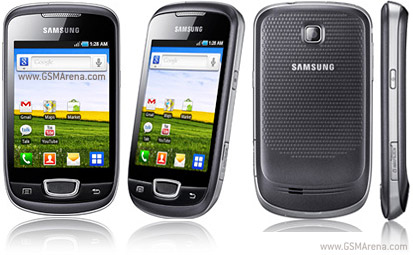 Samsung Galaxy Pop i559