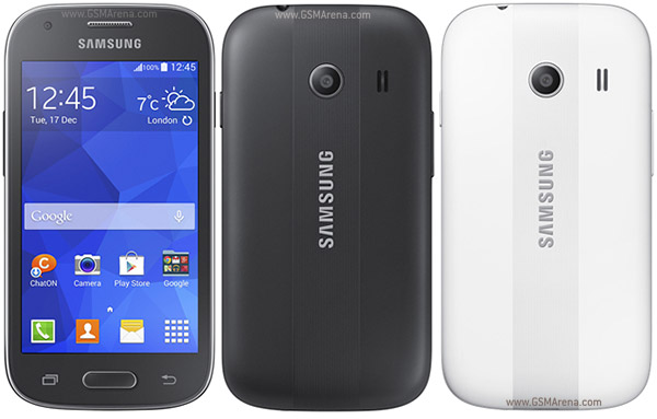 samsung galaxy ace style pictures official photos