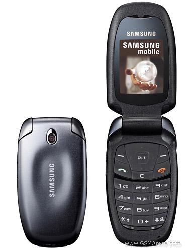 Samsung C500