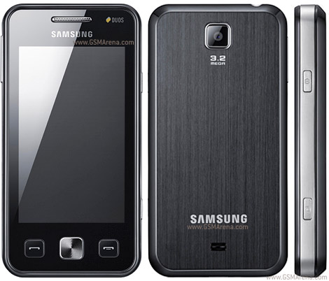 samsung c6712 star ii duos pictures official photos rh gsmarena com Samsung Rugby Samsung Instruction Manual
