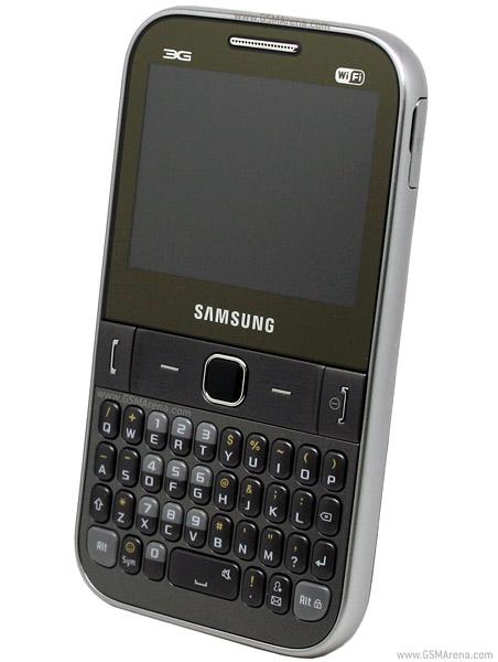 Samsung Ch@t 527