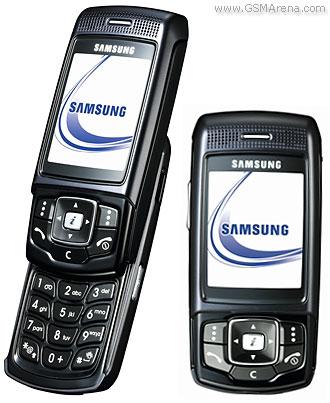 Samsung D510