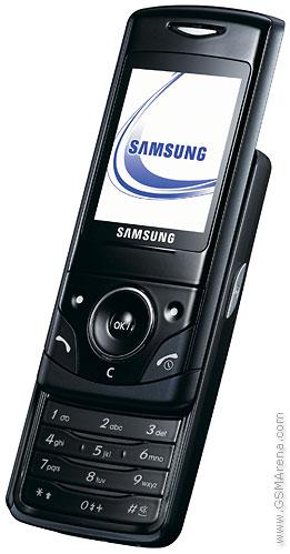 Samsung D520