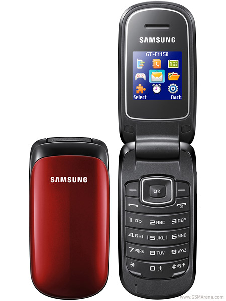 Samsung E1150 Full Phone Specifications