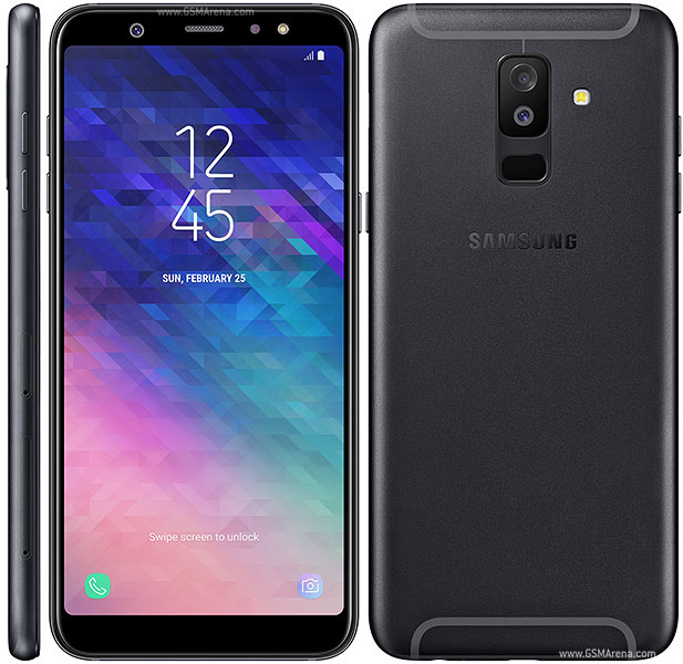 Samsung Galaxy A6 2018 Pictures Official Photos