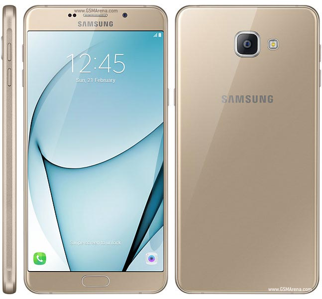 Samsung Galaxy A9 Pro 2016 Pictures Official Photos