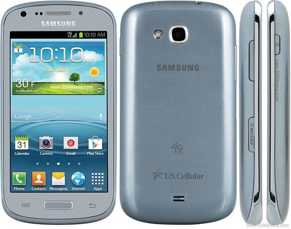 Samsung Galaxy Axiom R830