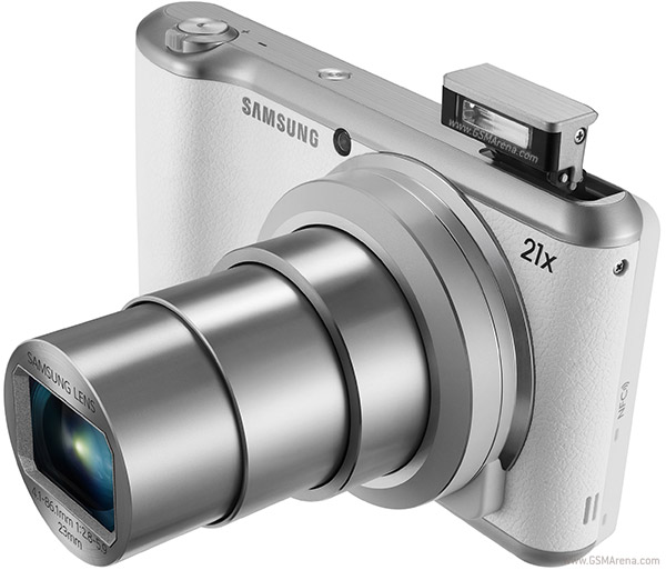 Samsung Galaxy Camera 2 GC200 pictures, official photos