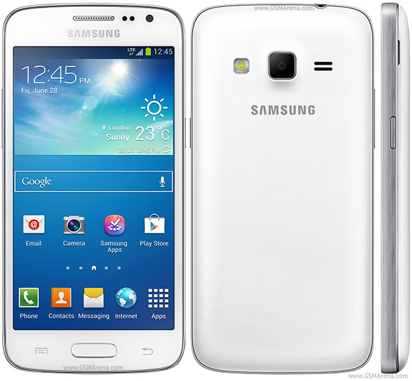 Samsung Galaxy Express 2 Pictures Official Photos
